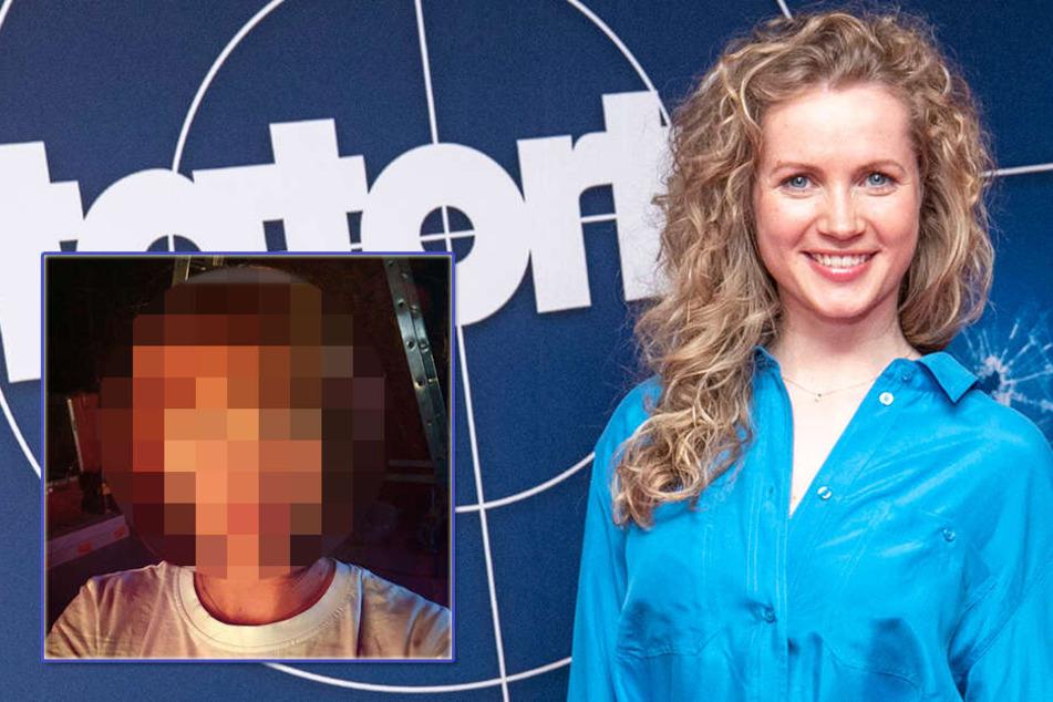 """Krasse Veränderung! """"Tatort""""-Star schockt Fans mit neuer Frisur"""