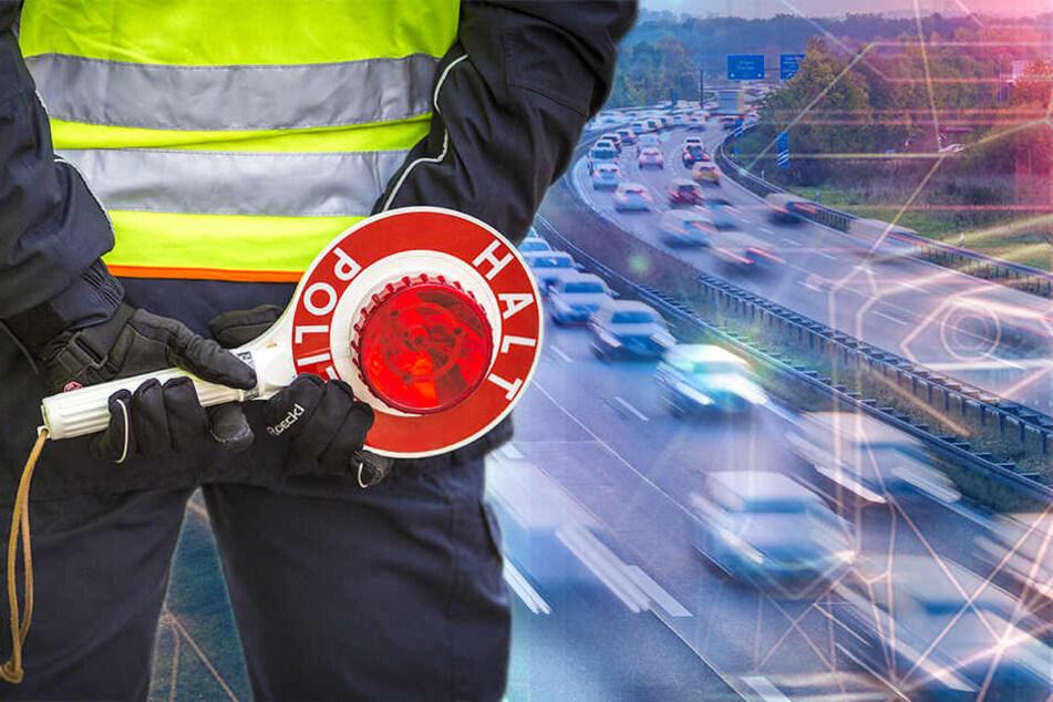 Neues Polizeigesetz: Gesichtserkennung wird schon fleißig geplant!