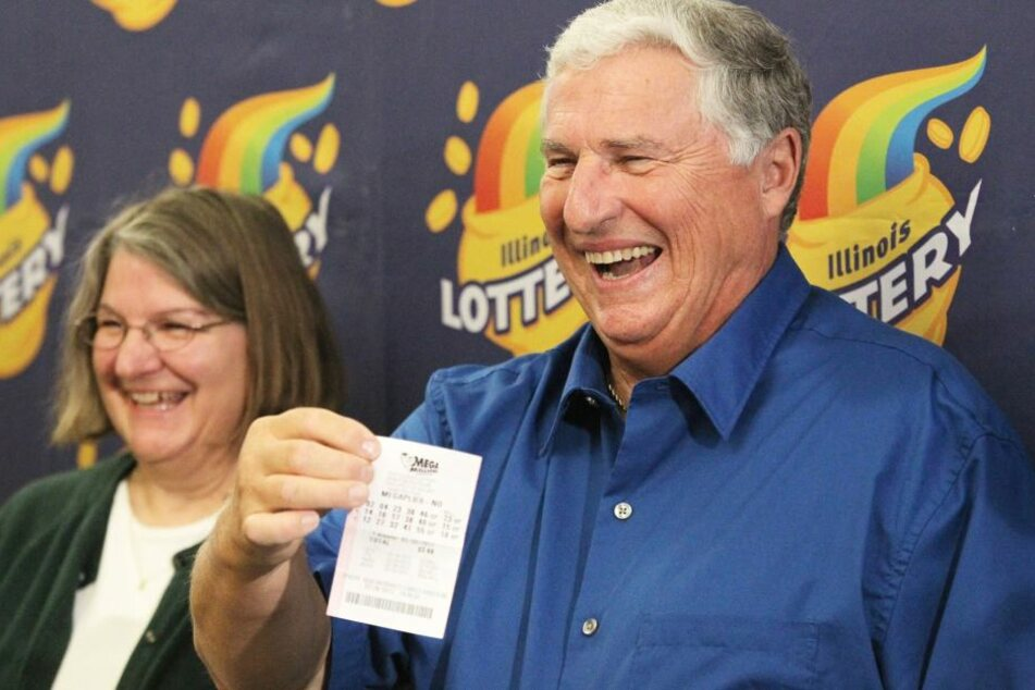 Einer der größten Lotto-Jackpots der Welt: 654 Mio. $ in Deutschland gewinnen