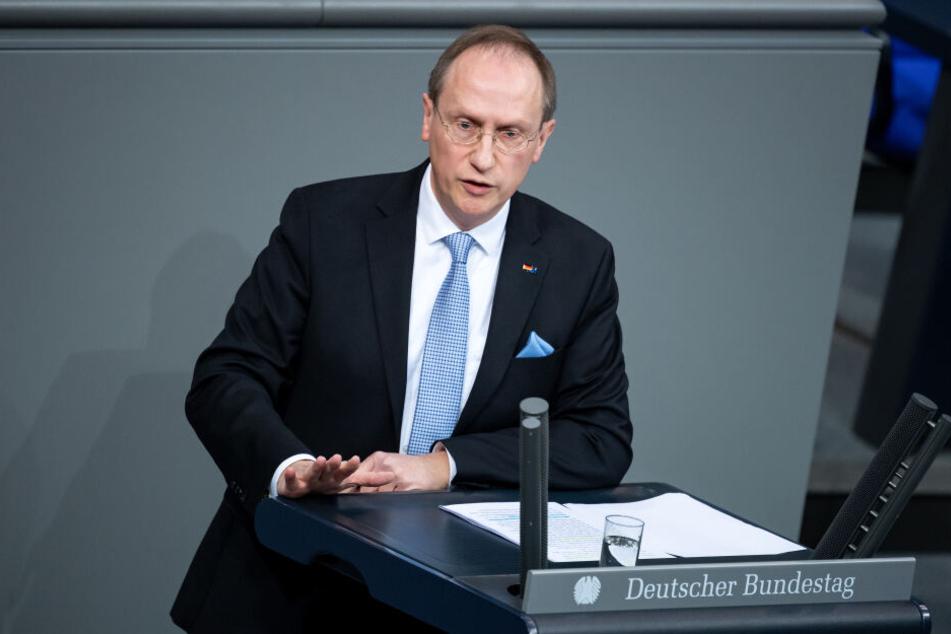 CDU-Politiker Klaus-Dieter Gröhler erklärte im ZDF, welche Fragen noch immer offen sind.