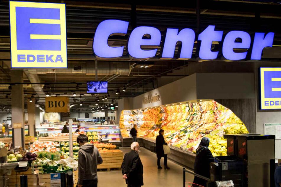 Die Wachteleier wurden aus den Betrieben wurden bei Edeka verkauft.