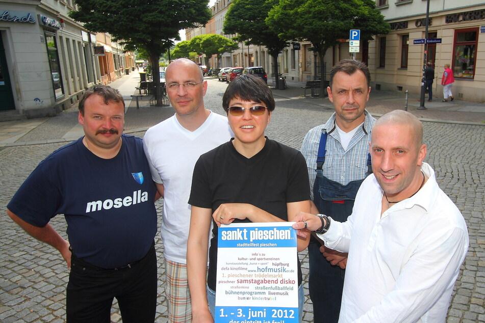 """Stadtteilfest """"Sankt Pieschen"""" zum zweiten Mal abgesagt!"""