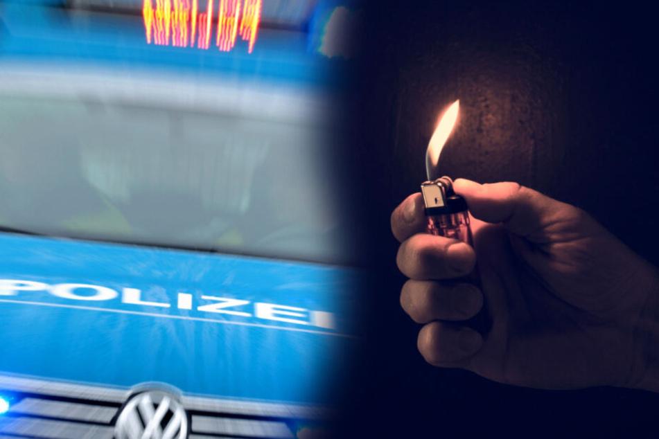 Der junge Mann befand sich laut Polizei in einem psychischen Ausnahmezustand. (Fotomontage/Symbolbild)