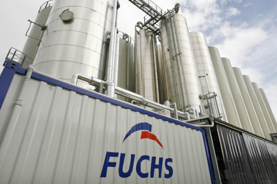 Dank der US-Steuerreform verdiente Fuchs im vergangenen Jahr rund 269 Millionen Euro. (Archivbild)