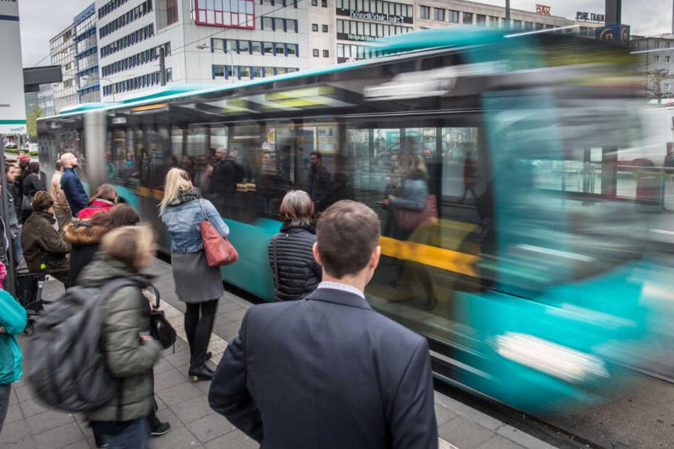 Nach Bus-Warnstreiks: Verdi erwartet Angebot von Unternehmen
