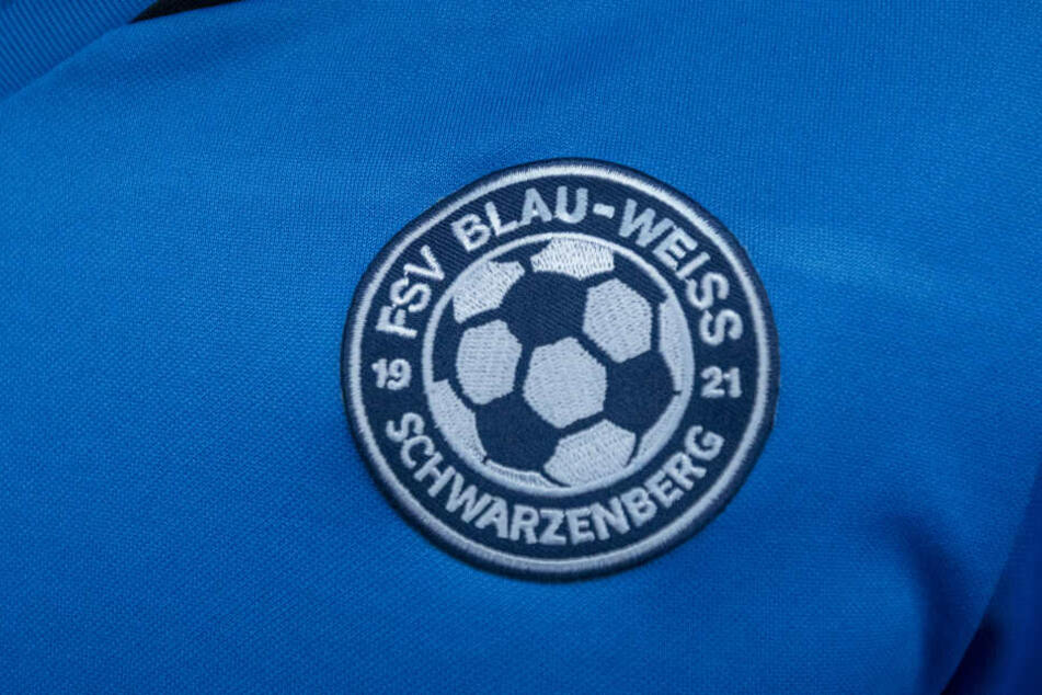 """""""Einer unserer Spieler und ein Zuschauer wurden geschlagen, unser Torwart am Boden getreten"""", sagt der Trainer vom FSV Blau-Weiß Schwarzenberg."""