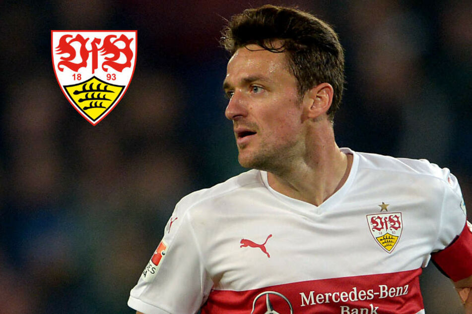 Christian Gentner will VfB treu bleiben
