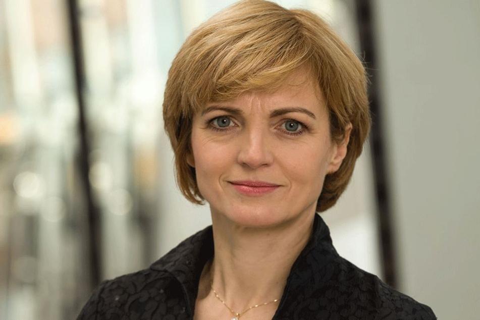 Die Dirigentin Judith Kubitz (49) ist neue Intendantin am Sorbischen Nationalensemble.