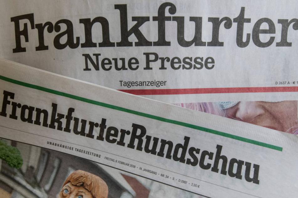 Mit den beiden Frankfurter Zeitungen baut die Ippen-Gruppe ihr Geschäft in Hessen weiter aus.