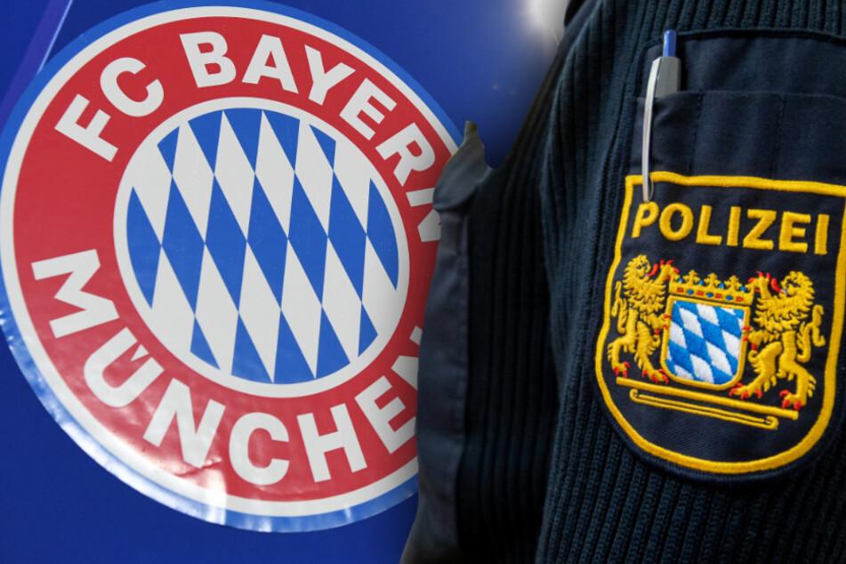 Lutscher für zwei Euro geklaut: Dieb ist Bayern-Fan und nennt kurioses Motiv