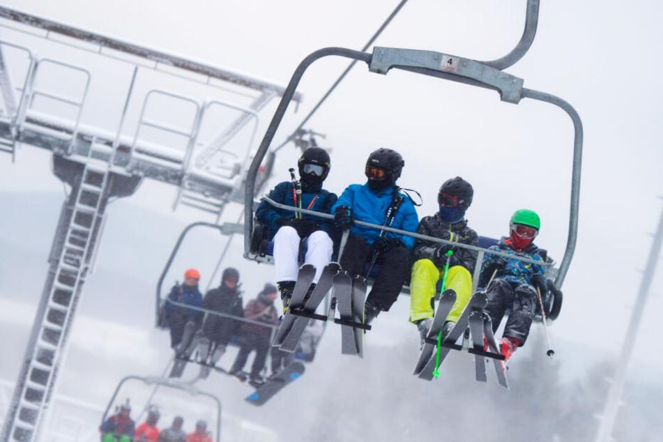 Winterberg ist ein beliebtes deutsches Ski-Gebiet (Symbolbild).