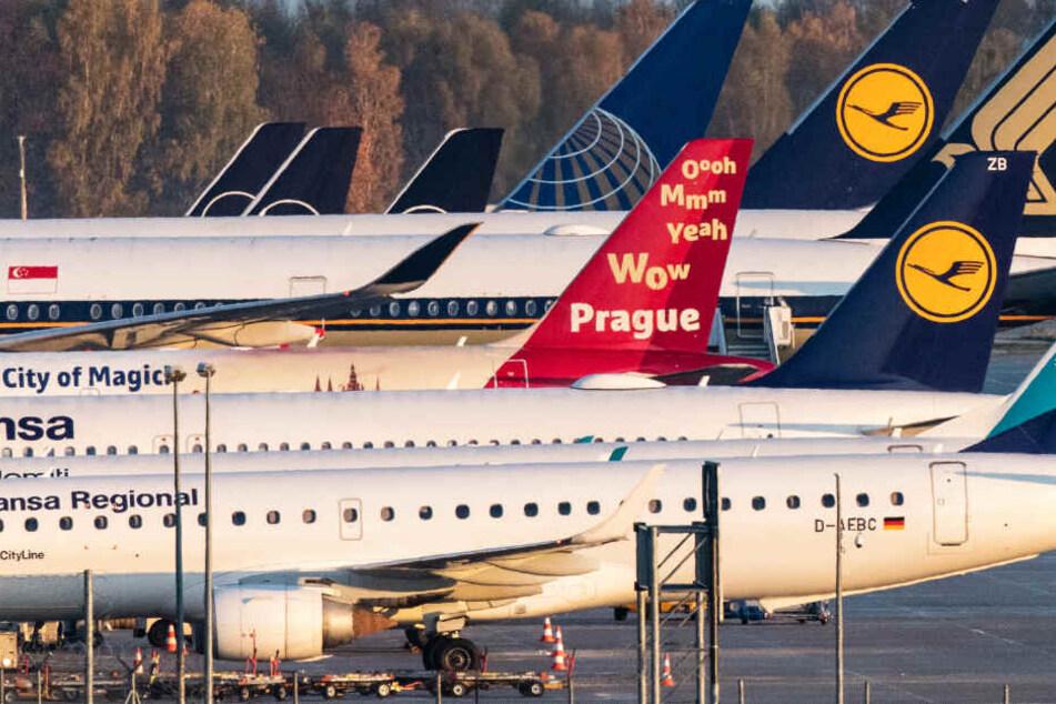 Aufatmen bei Lufthansa-Passagieren: Flugbegleiter brechen Streik-Vorbereitung ab