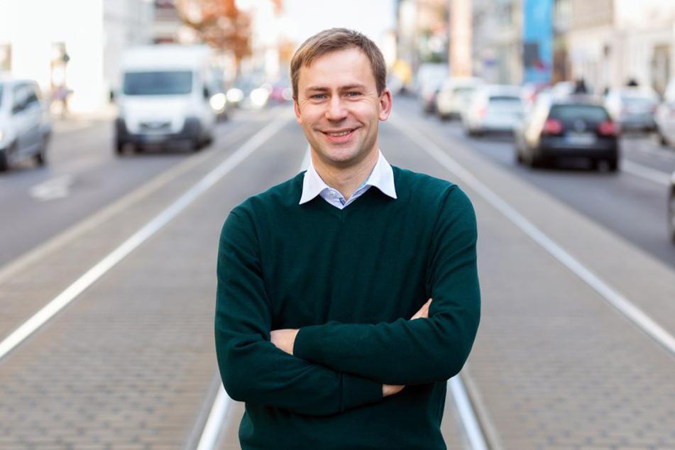 Holger Mann (42).