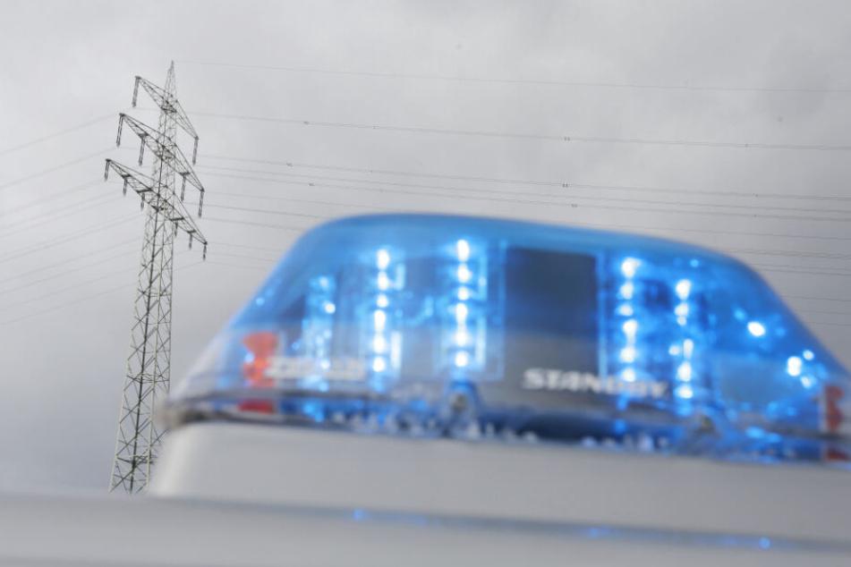 Suchmaßnahmen der Polizei verliefen zunächst erfolglos (Symbolbild).