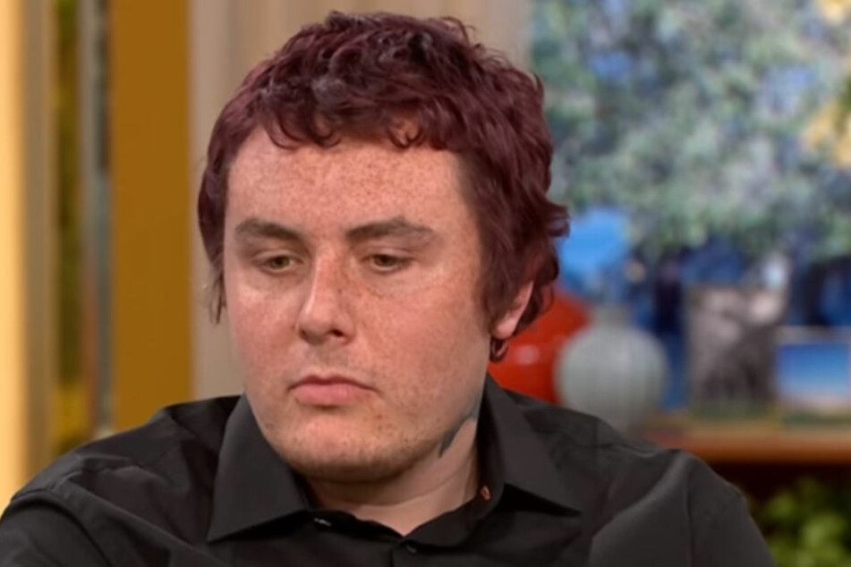 Scott Purdy (23) sei durch Medikamente schwul geworden.