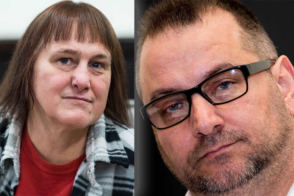 Lange Zeit trieben Angelika und Wilfried W. ihr Unwesen auf einem Gehöft in Bosseborn.