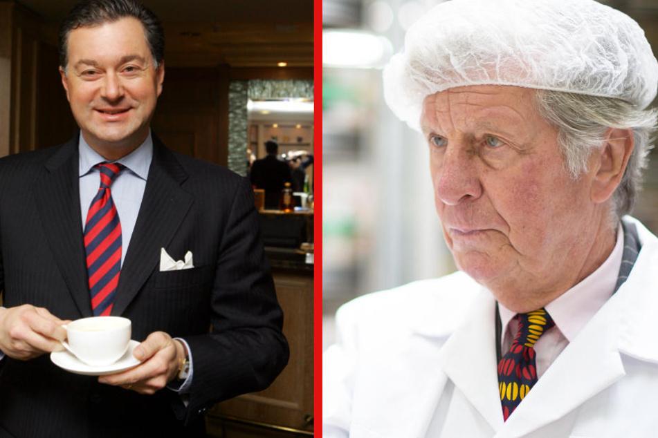 Streit um Nachfolge: Familienzoff bei Kaffee-Dynastie Darboven