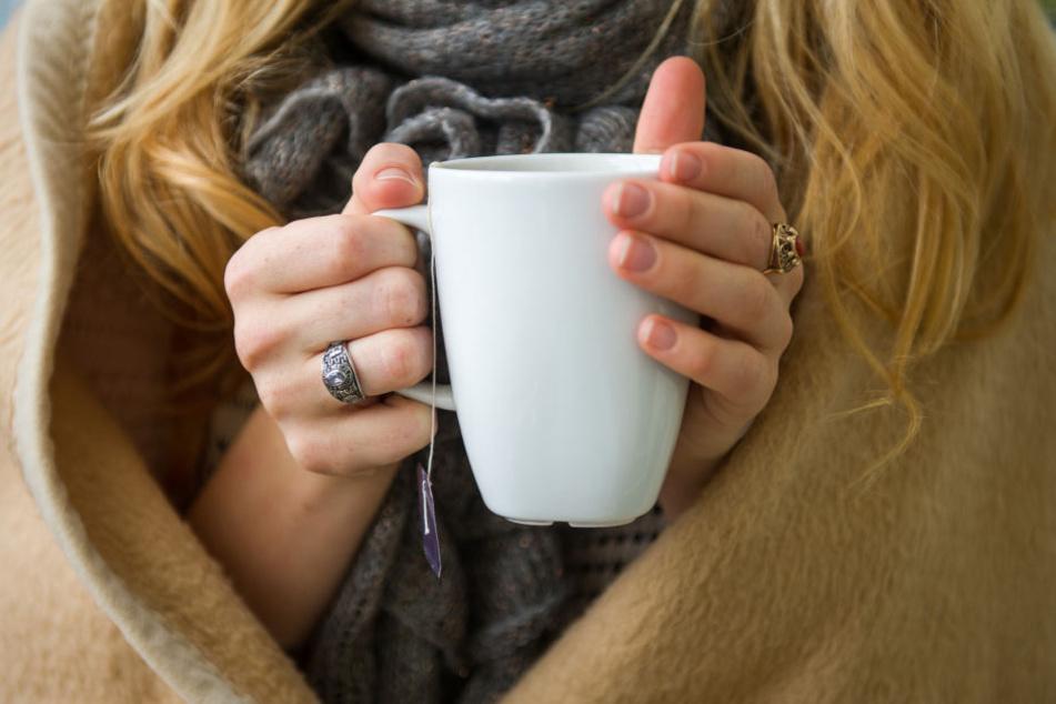 In sechs von 13 Teesorten wurden Pflanzengifte nachgewiesen. (Symbolbild)