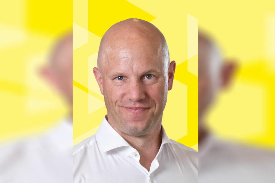 Marcus Viefeld (44, FDP).