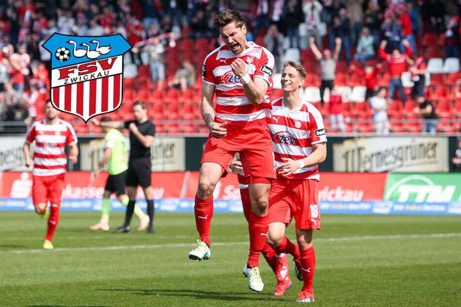 Knapper Sieg: FSV besiegt endgültig den Wiesbaden-Fluch