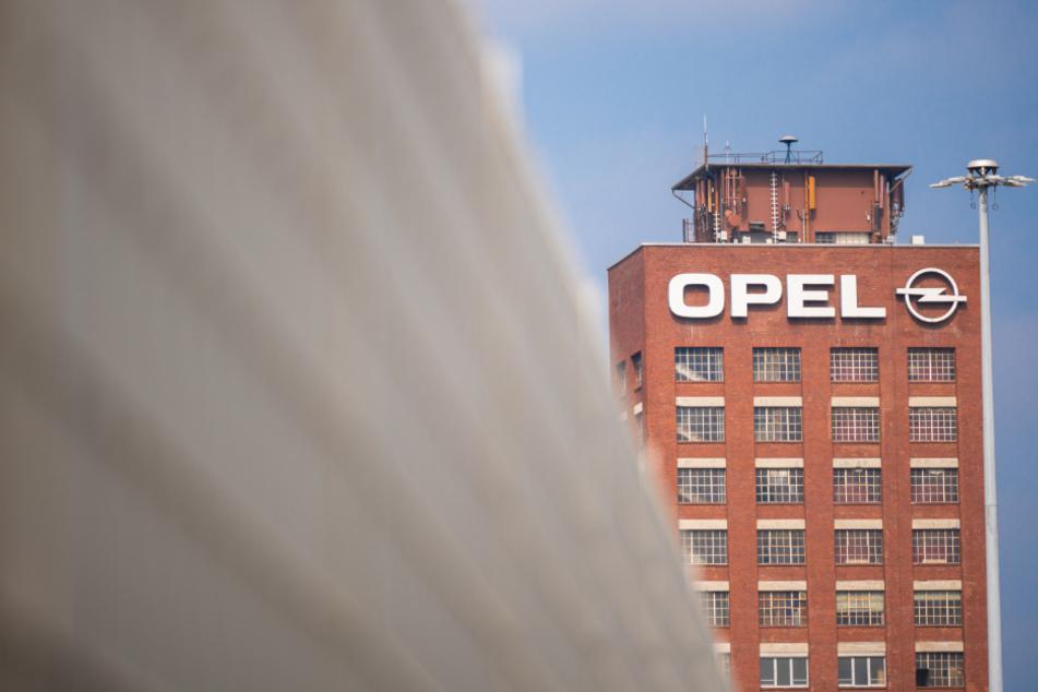 Große Erleichterung: Opel fährt Produktion wieder hoch