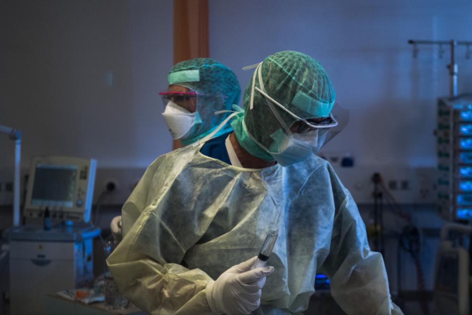 Klinikärzte sind am Limit: Patientensicherheit gefährdet
