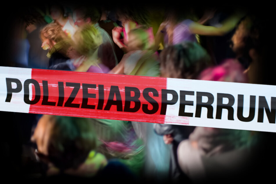 Leipzig: Sexuelle Belästigung! Party im Leipziger Palmengarten eskaliert!