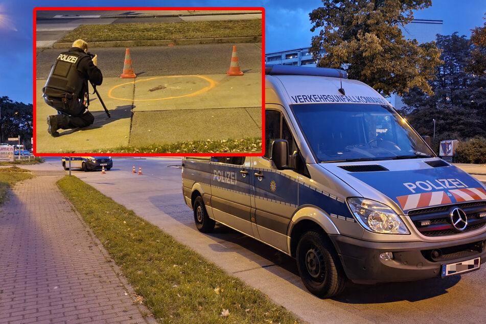 Autofahrer rammt Kind in Marzahn: Was er danach macht, geht gar nicht!