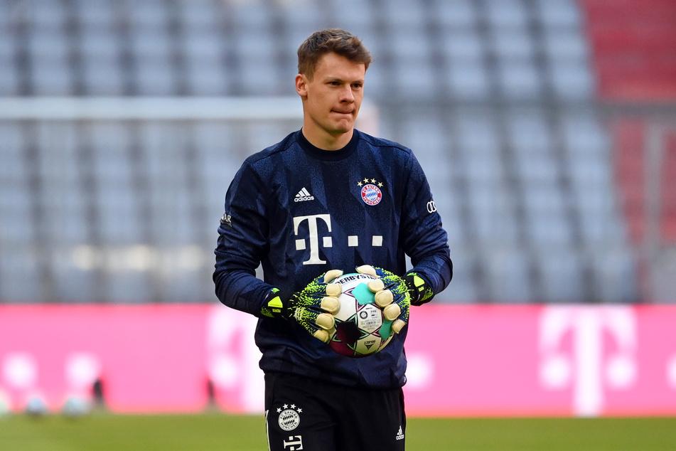 Muss er bleiben oder darf der Schlussmann die gewünschte Spielpraxis sammeln: Wie geht es für Alexander Nübel (24) beim FC Bayern München weiter?