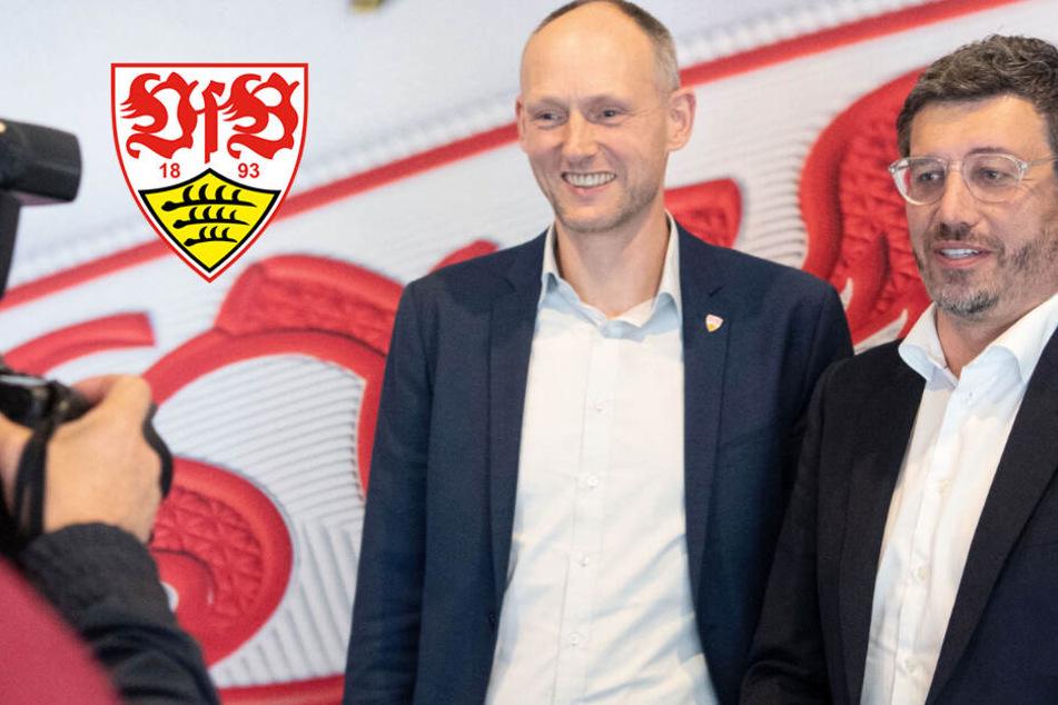 VfB Stuttgart: So könnte der künftige Präsident den Verein verändern