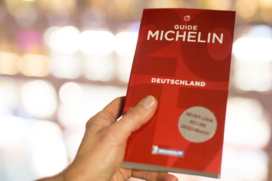 """Im neuen """"Guide Michelin"""" gibt es auch Restaurants aus Thüringen zu entdecken. (Archiv-Bild)"""