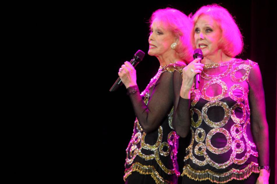 Die Zwillinge Alice und Ellen Kessler (81) sind weltweit als Tänzerinnen erfolgreich.