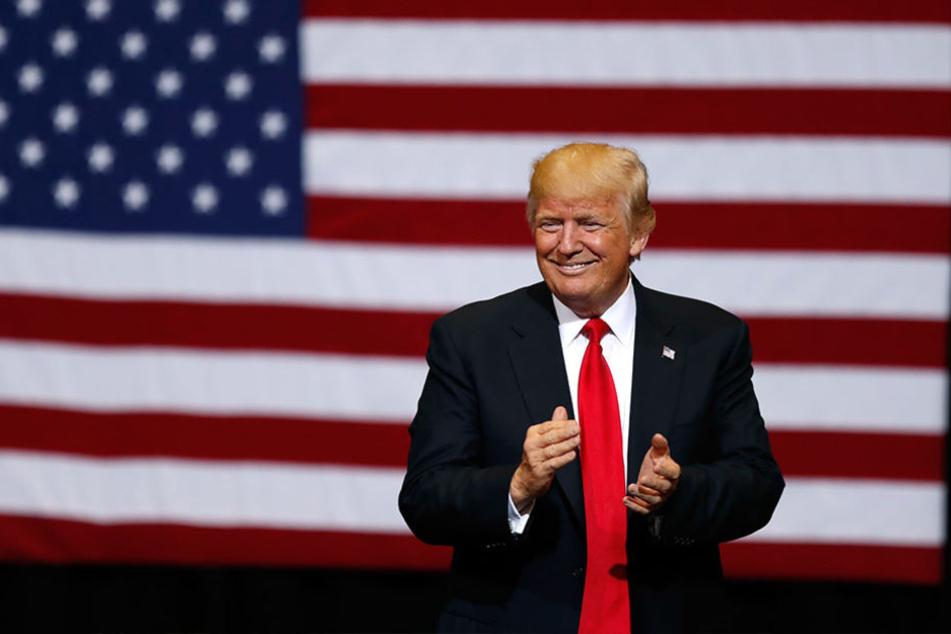Donald Trump will keine armen Menschen in seiner Regierung