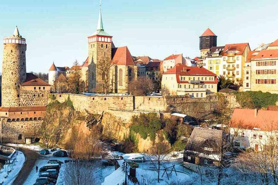 Auf der Ortenburg wurde im letzten Jahr das 1000-jährige Jubiläum des Bautzner Friedens begangen.