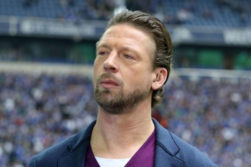 Zu Viel Red Bull Getrunken Kommentator Steffen Freund Feuer