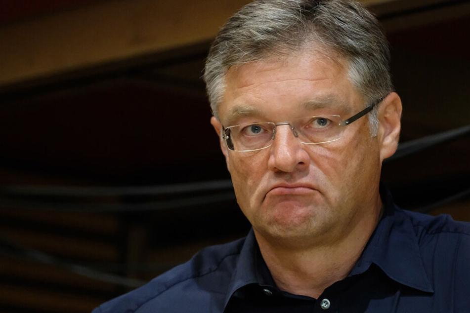 FDP-Chef Zastrow abgetaucht: Nachfolger schon in Stellung