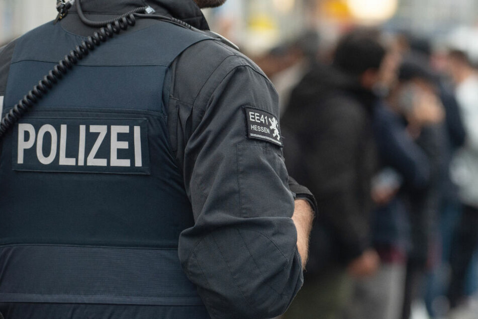 Schlag gegen Drogenhändler: Razzia mit über 300 Polizisten