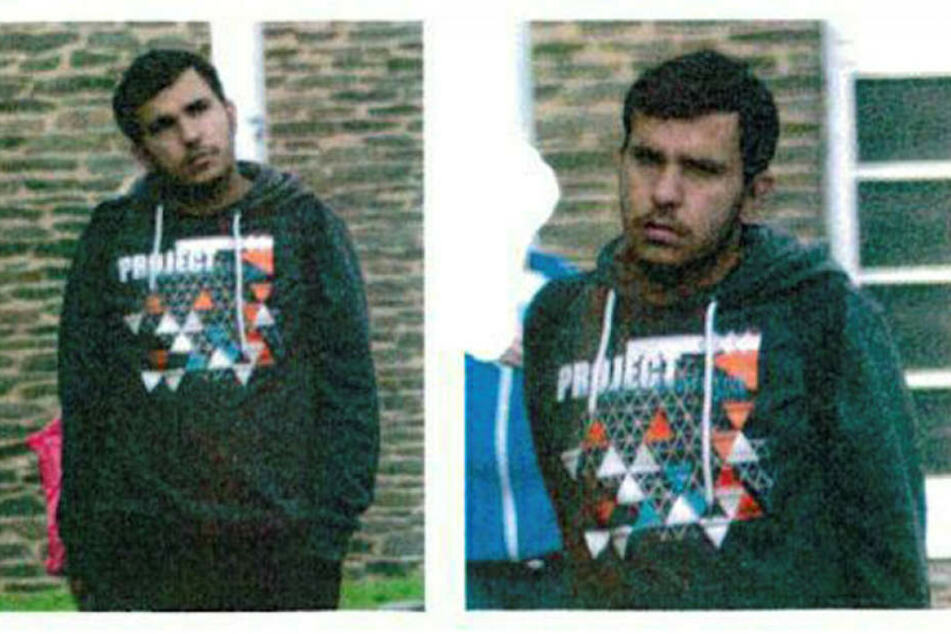 Der syrische Terrorverdächtige Dschaber Al-Bakr ist am Mittwoch in Berlin beigesetzt worden.