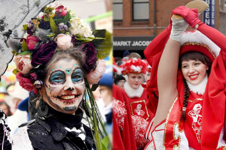 Wer kennt Norddeutschlands heimliche Karnevals-Hauptstadt mit Kult-Status?