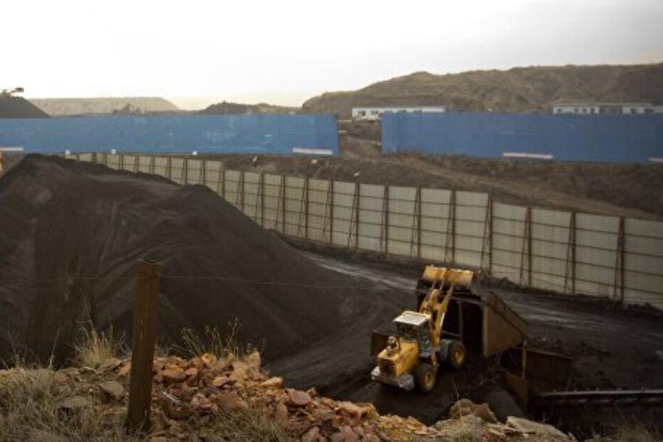 Grubenunglück im Kohlebergwerk: 15 Tote nach Gasexplosion