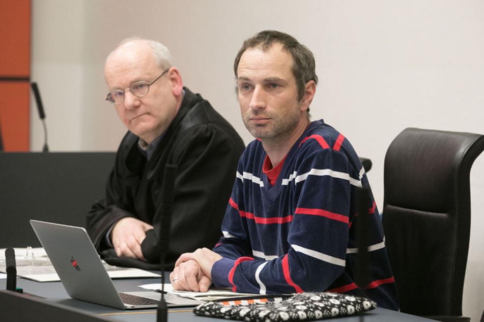 Mission-Lifeline-Chef  Axel Steier (41) hatte den Prozess gegen PEGIDA gewonnen.