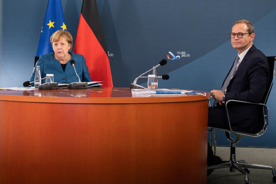 Am Montag soll's losgehen: Zweiter Lockdown steht Deutschland bevor