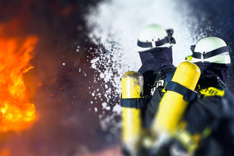 Weitere Informationen zur Identität der Person gab die Feuerwehr nicht bekannt. (Symbolbild)