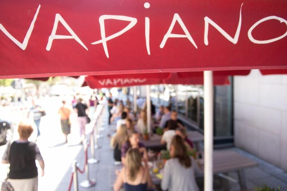 Die Restaurantkette Vapiano benötigt eine Finanzspritze in Höhe von 30 Millionen Euro.