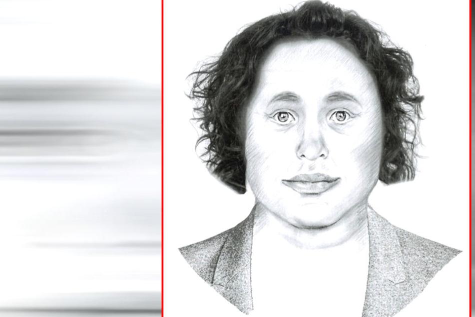 Polizei sucht diese Frau! Ehepaar in eigener Wohnung überfallen