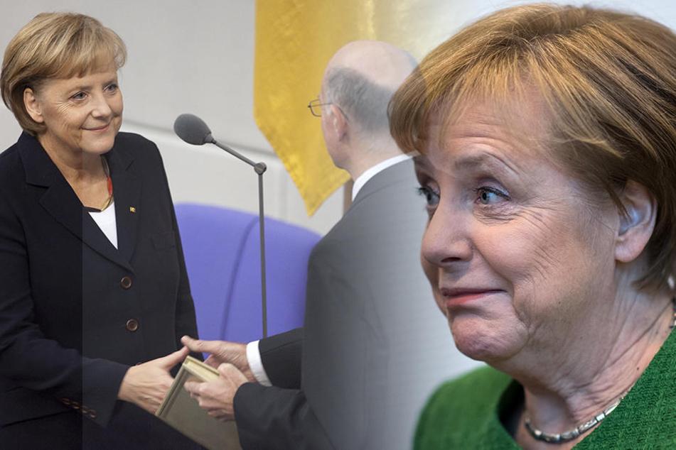 Merkel Nach Der Wahl