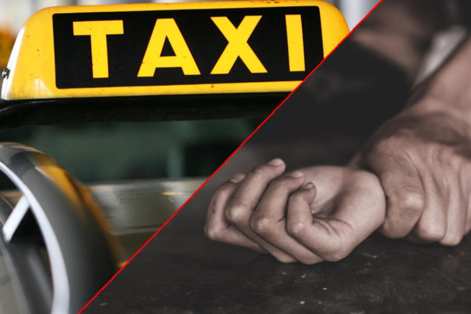 Taxifahrer fällt über Frau (24) her und vergewaltigt sie im Auto