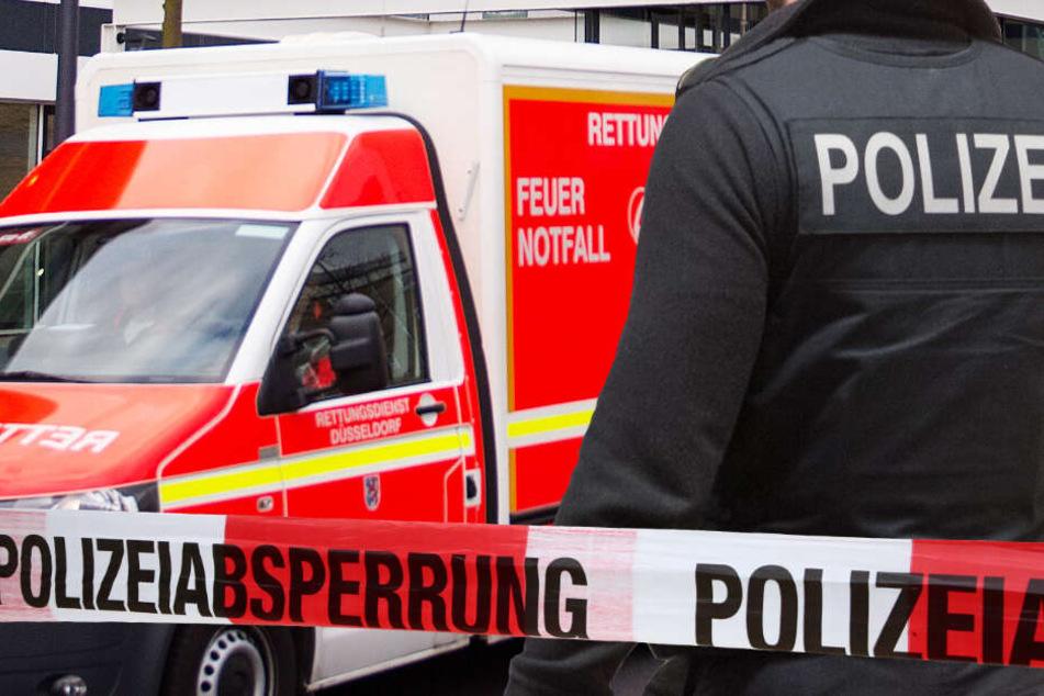 Frau (50) auf Gehweg von Auto erfasst: War es ein Mordversuch?