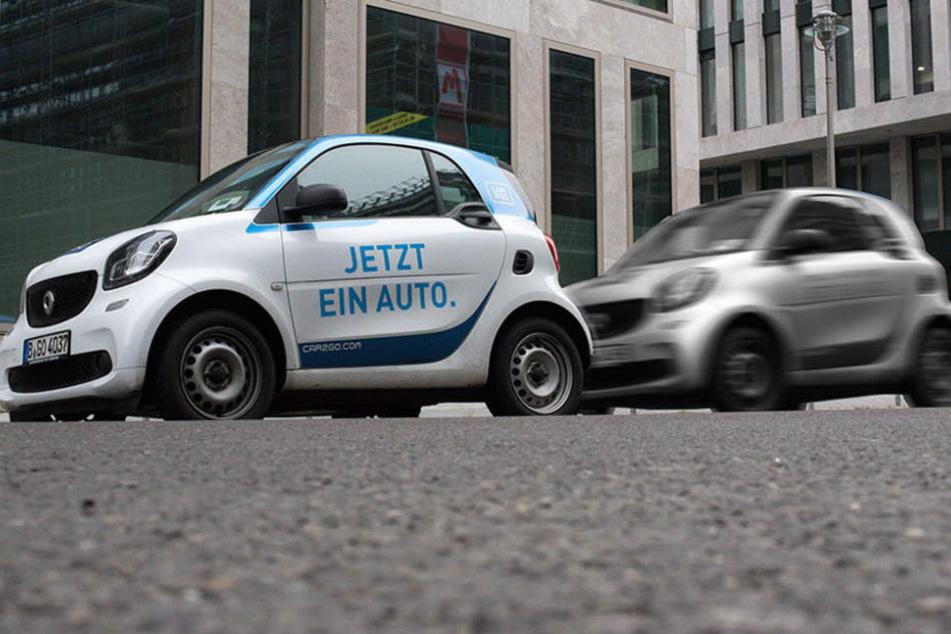 Ersetzen bald Roboter-Taxis und Autobahn-Piloten die kleinen Smart-Flitzer und Oben ohne-BMWs?