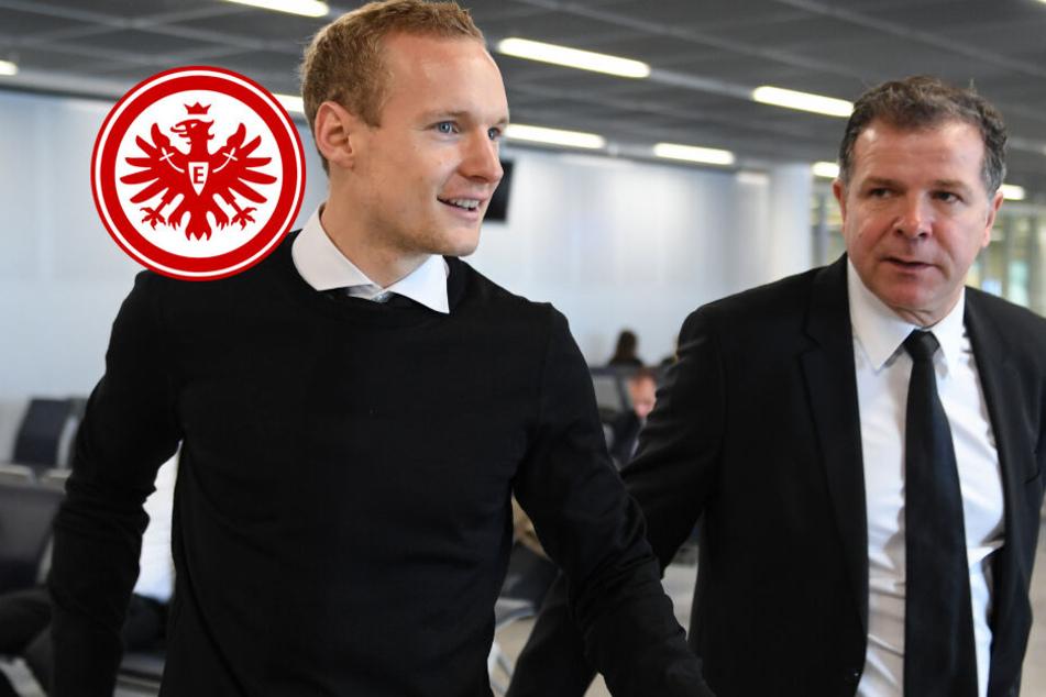 So lotste Möller Mittelfeld-Chef Rode zur Eintracht